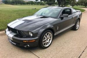 2008 Ford Mustang Shelby GT500 700HP Beast