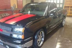 2004 Chevrolet Other Pickups