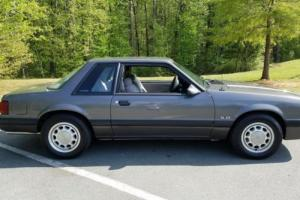 1990 Ford Mustang LX Coupe
