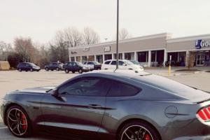 2015 Ford Mustang Fastback GT Premium