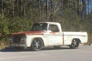 1963 Dodge Other Pickups