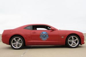 2010 Chevrolet Camaro PACE CAR