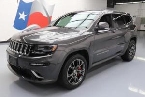 2015 Jeep Grand Cherokee SRT 4X4 PANO ROOF NAV