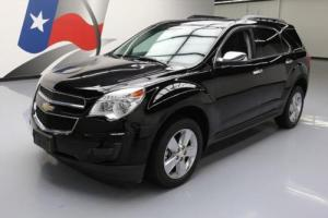 2014 Chevrolet Equinox LT BLUETOOTH REAR CAM ALLOYS