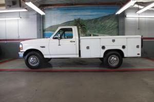 "1997 Ford Other Pickups ""Hydraulic Lift Gate"""