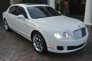 2010 Bentley Continental GT Continental