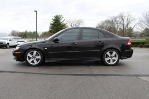 2007 Saab 9-3 4dr Sedan Automatic Aero