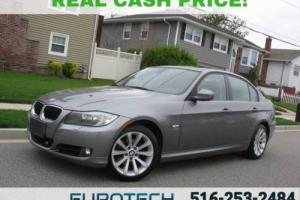 2011 BMW 3-Series 328i xDrive AWD 4dr Sedan SULEV Sedan 4-Door