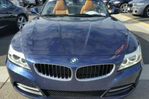 2014 BMW Z4 Roadster sDrive28i