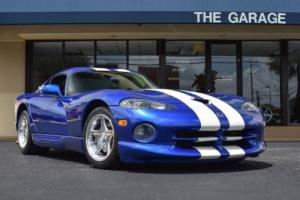 1997 Dodge Viper 2dr GTS Coupe