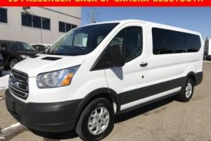 2016 Ford Transit Connect XLT-10 Passenger