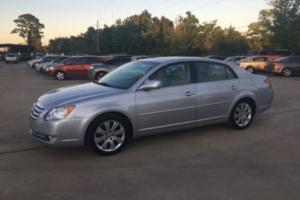 2006 Toyota Avalon 4dr Sedan Limited
