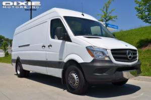 2014 Mercedes-Benz Sprinter 3500 170""