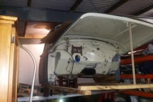 Project1970 Dodge Project 318 V8  Cab in Primer. Photo