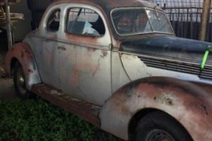 1938 Ford Coupe not a 28 ford,32 ford,35 ford,36 Ford Photo