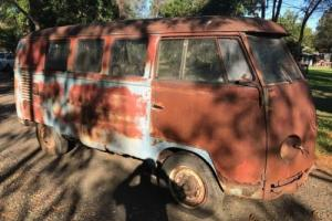 Vw kombi Photo