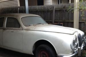 JAGUAR MK 1 Photo