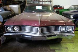 1967 Buick Skylark Photo