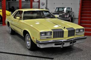 1977 Oldsmobile Cutlass Photo