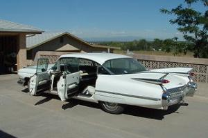 1959 Cadillac SERIES 62 Photo