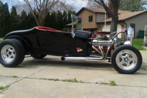 1927 Ford Model A Photo