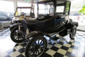 1924 Ford Model T Photo