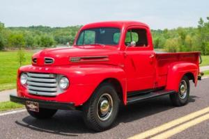 1949 Ford Other Pickups 3/4 Ton Photo