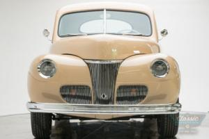 "1941 Ford Other ""Business Man's"" Coupe Photo"