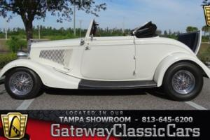 1934 Ford Other -- Photo