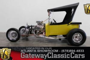 1923 Ford Other -- Photo
