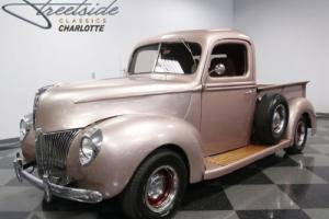 1940 Ford Truck Photo