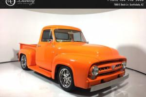 1953 Ford F-100 Custom Photo
