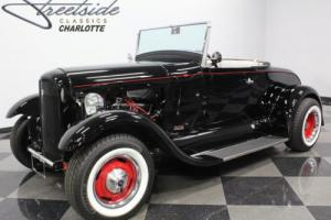 1930 Ford Model A Speedster Photo
