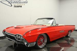 1963 Ford Thunderbird Restomod Photo
