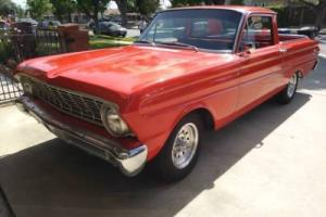 1964 Ford Ranchero Falcon Photo