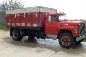 1973 International Harvester Loadstar 1800