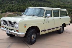 1972 International Harvester Other 1110