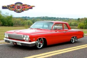 1962 Chevrolet Bel Air/150/210 Bel-Air