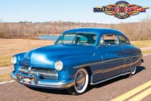 1950 Mercury Eight Coupe Eight Coupe Photo