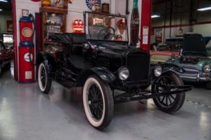 1925 Ford Model T T Photo