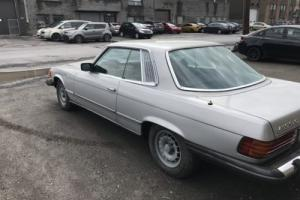 Mercedes-Benz: 400-Series Photo