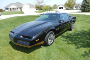 1982 Pontiac Trans Am Photo