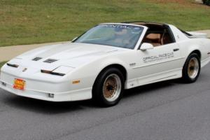 1989 Pontiac Trans Am -- Photo