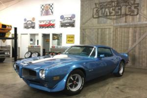1970 Pontiac Trans Am Photo