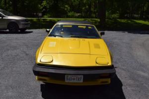 1980 Triumph TR7 Photo
