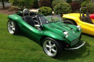 1966 Volkswagen Dune Buggy Photo