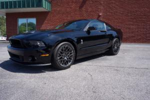 2014 Ford Mustang Shelby GT500
