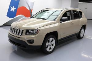 2017 Jeep Compass SPORT AUTO CRUISE CTRL CD AUDIO