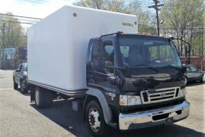 2007 Ford LCF Box Truck