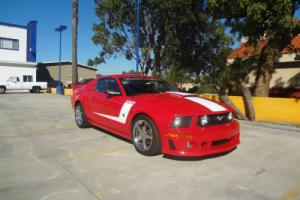 2008 Ford Mustang Roush 427R - Stage 3